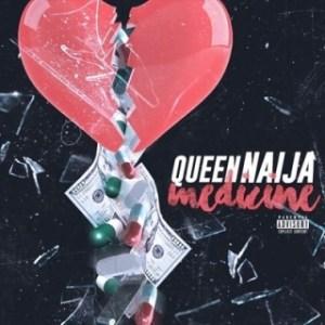 Instrumental: Queen Naija - Medicine (Prod. By 30HertzBeats)